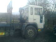 Used Truck for Sale - Louth