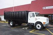1999 International 4900 Lift Truck For Sale