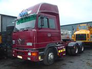 FODEN 4525 6X4 HEAVY HAULAGE TRACTOR UNIT